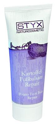 Aardappel voetcrème repair 70ml