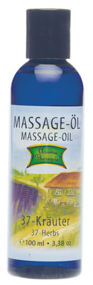 37 kruiden massage olie 100ml
