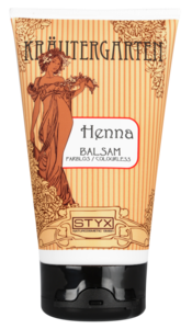 Henna conditioner kleurloos 150ml