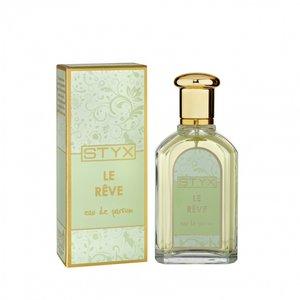 La reve parfum